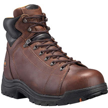 Timberland Pro 50506242 Titan 6 Inch Alloy Toe Work Boots