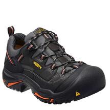 Keen Utility #1011244 USA Braddock Steel Toe Waterproof Work Shoes