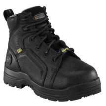Rockport Works RK6465 XTR Composite Toe Met Guard Work Boots