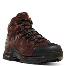 Danner Brown Hiking Boots