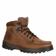 "Rocky Outback 6"" Waterproof Gore-Tex Hiking Boots"