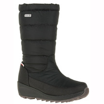 Kamik NK2134 Detroit Winter Boot Black