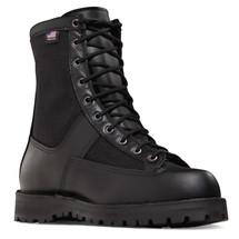 Danner Acadia USA 21210 Soft Toe Non-Insulated Gore-Tex Police Duty Boots