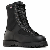 Danner  Acadia USA #21210 Polishable Soft Toe Non-Insulated Gore-Tex Police Duty Boots