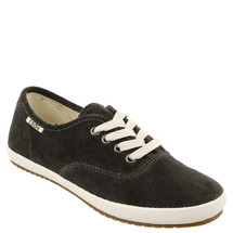 Taos Guest Star Charcoal Corduroy Sneaker