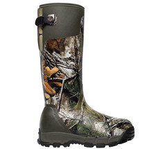 LaCrosse #376019 1600g Insulated RealTree Alphaburly Pro Hunting Boots