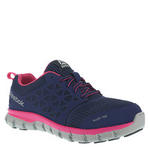 Reebok RB046 Sublite Athletic Style Safety Toe Work Shoes