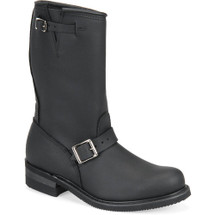 Carolina 902 USA Rebel Soft Toe Motorcycle Boots
