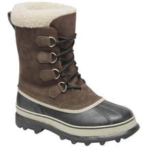 Sorel Men's Caribou Winter Boot Bruno