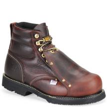 Carolina 508 USA Steel Toe External Met Guard Work Boots