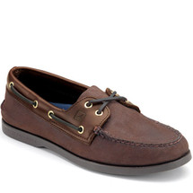 Sperry 0195412 Authentic Original Buc Brown Boat Shoes