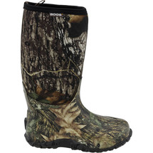 Bogs Classic High Mossy Oak Camo Hunting Boots