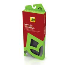 Spenco 43240 RX ThinSole Orthotics 3/4