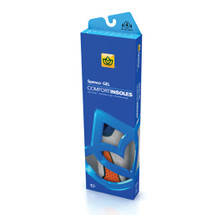 Spenco 39818 Gel Comfort Sole Shoe Insoles