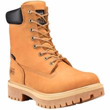 "Timberland Pro 26002 8"" Steel Toe Work Boot"