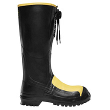 LaCrosse #228050 Meta Pac Steel Toe Metatarsal Guard Mining Boots