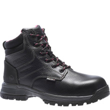 Wolverine Women's W10181 DuraShocks Composite Toe Piper Work Boots