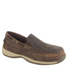 Rockport Works RK6737 Men's Steel Toe Sailing Club Work Shoes