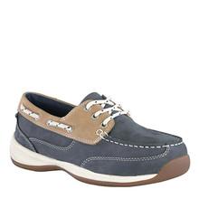 Rockport Works RK670 Women's Steel Toe Sailing Club Work Shoes