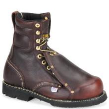 Carolina 505 USA Broad Toe Steel Toe Met Guard Work Boots