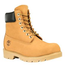 "Timberland 18094 6"" Basic Wheat Work Boot"
