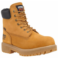 "Timberland Pro 65016  6"" Steel Toe Work Boot"