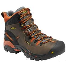 Keen Utility #1009709 Pittsburgh Waterproof Soft Toe Work Boots