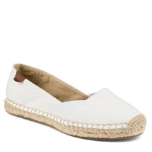 Sperry Top-Sider Katama Cape  Espadrille Ivory
