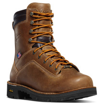 Danner Quarry USA 17321 Distressed Brown 400G NMT