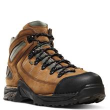 Danner Hiking Boots #453 Dark Tan