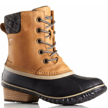 Sorel Slimpack II Lace Duck Boot Elk