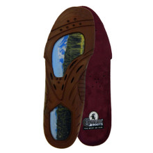 Chippewa  Work Boot Comfort Cushioned Insoles