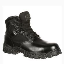 Rocky #6167 Alpha Force Waterproof Composite Toe Police Duty Boots