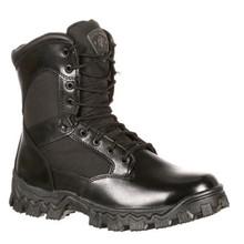 Rocky #2165 Alpha Force Waterproof Soft Toe Police Duty Boots