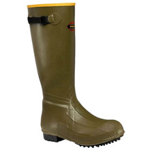 LaCrosse Burly Air-Grip Rubber Boot