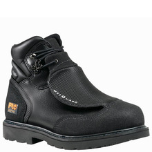 """Timberland Pro #40000001 6"""" External Met Guard Work Boots"""