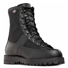 """Danner #69210 USA 8"""" Acadia 200g Insulated Police Duty Boot"""