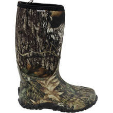 Bogs Classic High Camo Hunting Boot