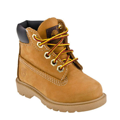 timberland toddler work boots