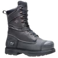 """Timberland Pro 53531 10"""" Mining Boots"""