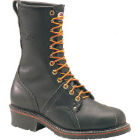 "Carolina 1905 10"" USA Steel Toe Linesman"