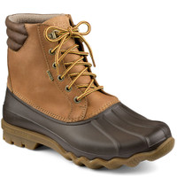 Sperry Avenue Duck Boot Brown