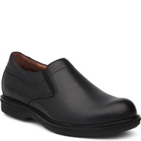 Dansko Men's Jackson Black Calf