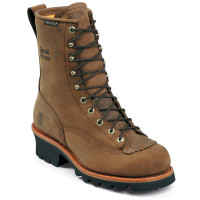 Chippewa 73101 Steel Toe Non-Insulated Logger
