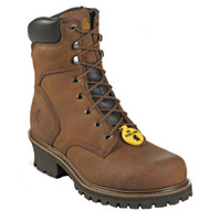 Chippewa 55025 Steel Toe IQ Insulated Logger Boots