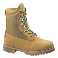 Wolverine W01195 Insulated Waterproof Gold Work Boot