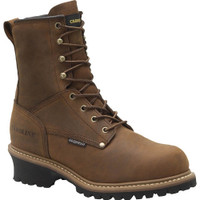 Carolina CA5821 Steel Toe Logger Boot