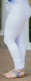 "Get ""White"" To The Point Pant***FINAL SALE***"