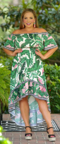 Island Breeze Dress ***FINAL SALE***