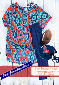 Shop Game Day Attire - Yipee, Mississippi